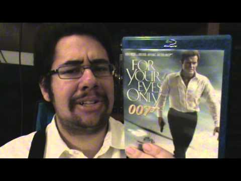 Top 24 James Bond Films