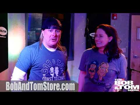 Donnie Baker and Jess Alsman Introduce Our New Store!