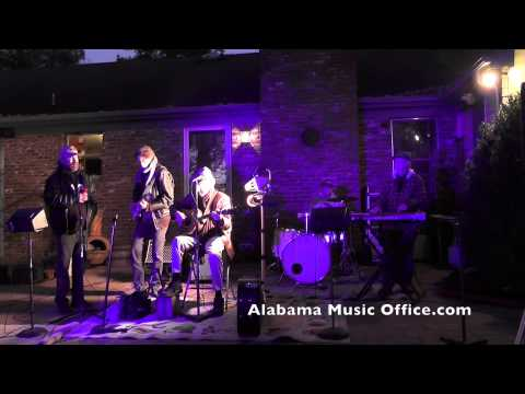 "Donnie Fritts ""We Had It All"" at Dick Cooper Party Fall 2014"