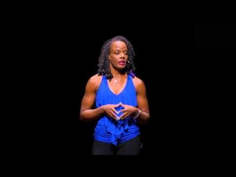Why the world needs you to celebrate your rhythm | Dionne Thomas | TEDxTemecula