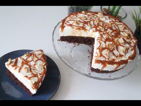 gâteau-au-chocolat-et-caramel
