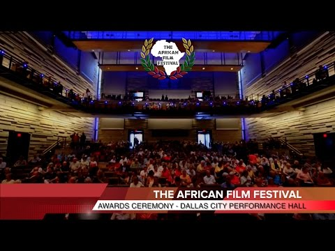 The African Film Festival (TAFF)  2016
