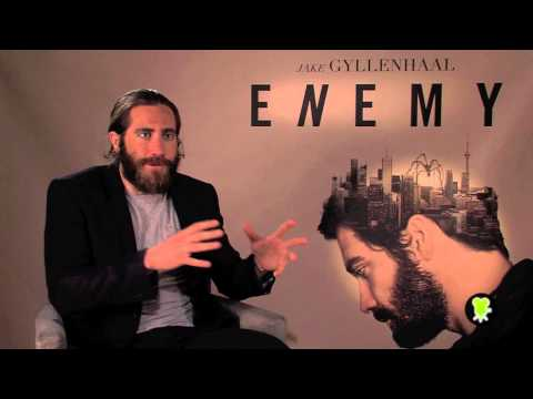 'Enemy': Interview with Jake Gyllenhaal