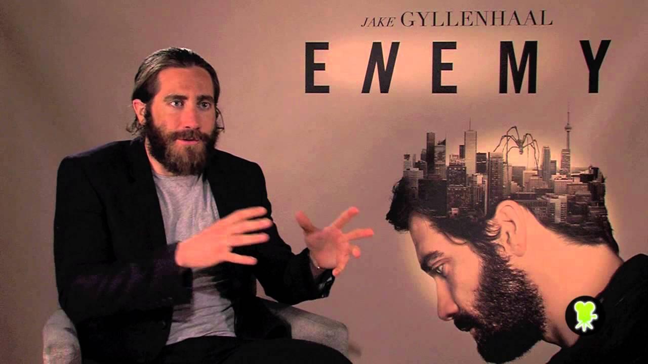 Enemy Gyllenhaal