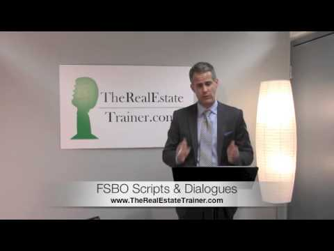 37 FSBO Scripts and Where To Get The Best FSBO Leads That