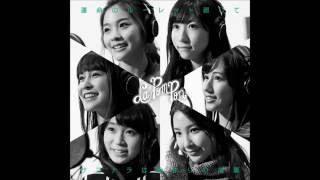 La PomPon 4th Single「Unmei no Roulette Mawashite / Sayonara wa Haj...