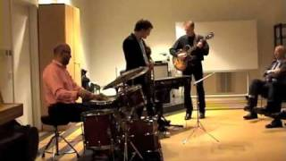 "Ali Djeridi Quartet ""Estate"""