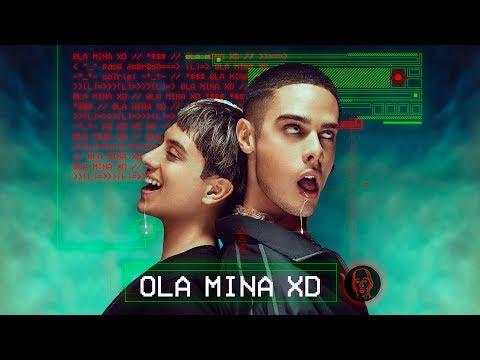 CA7RIEL & PACO AMOROSO – OLA MINA XD