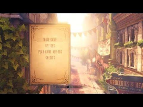 BioShock: Burial at Sea episode 1 DLC (part 3) |