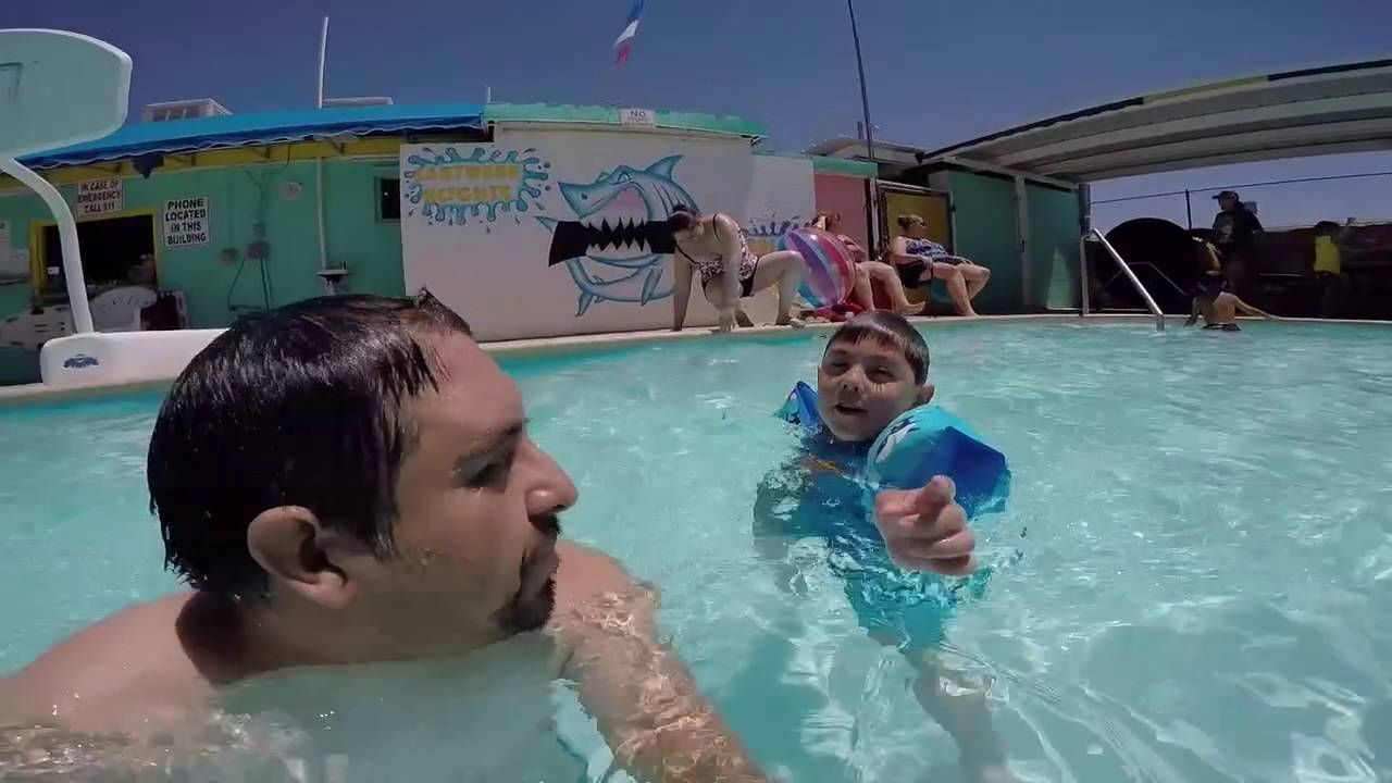 Eastwood heights swimming pool in el paso tx youtube for Pool design el paso tx