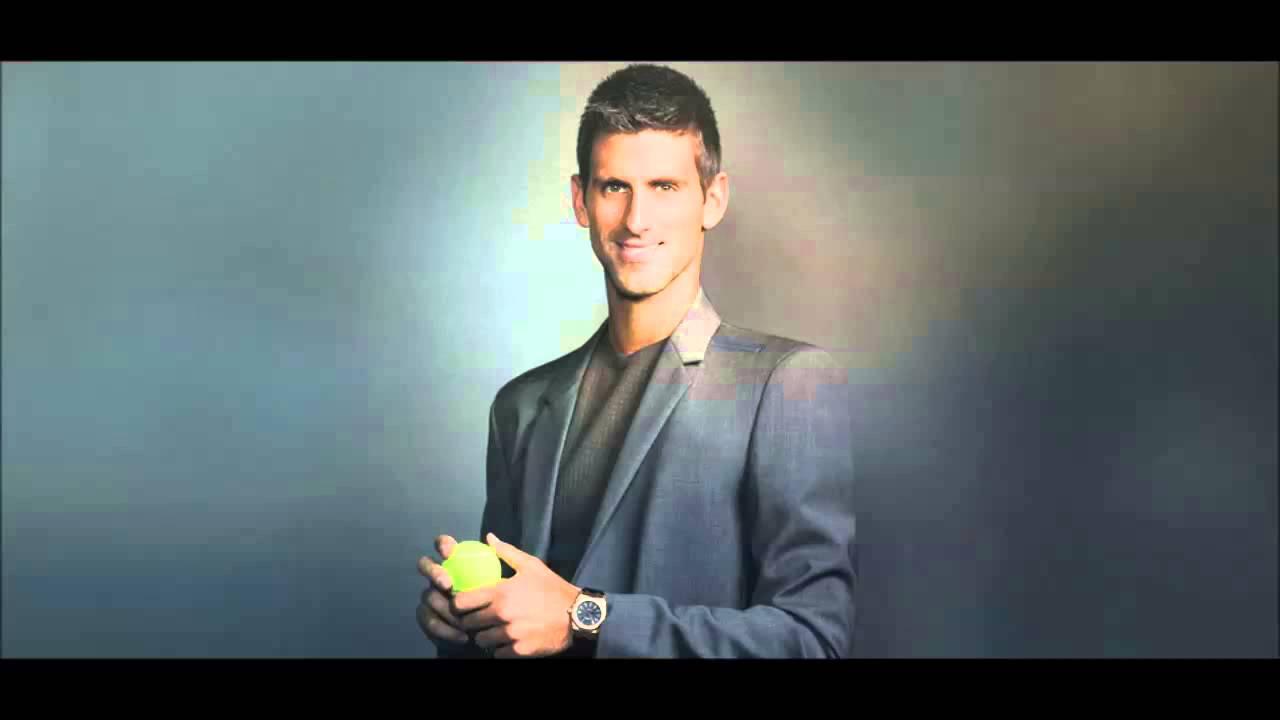 DJ Krmak - 2013 - Djokovic