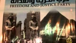 مخاوف القطاع السياحي من التيار الإسلامي في مصر