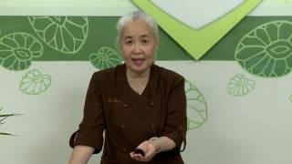 """Chương trình dạy nấu món chay """"Súp bắp hạt sen"""" Hướng dẫn: Nguyễn D..."""