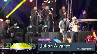 "Julión Álvarez - ""El Bombón"" en la FENAHUAP 2015 de Cd. Valles"