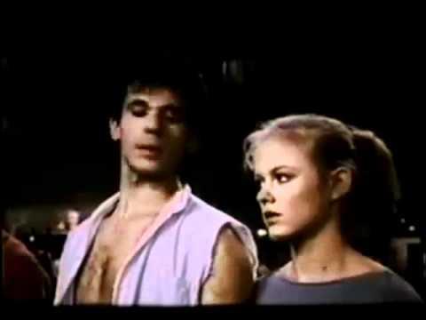 A Chorus Line Movie Original Trailer [1985] #1