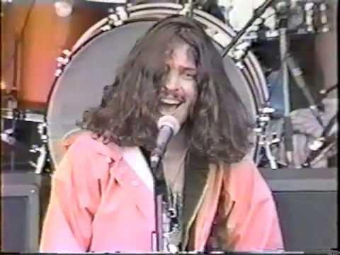 Soundgarden -Jesus Christ Pose - July 22, 1992