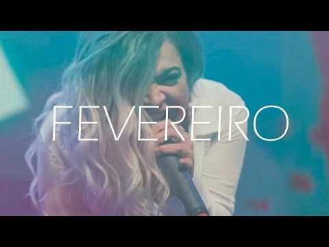 Daniela Araújo - Fevereiro (EP Verão) [Clipe Oficial]