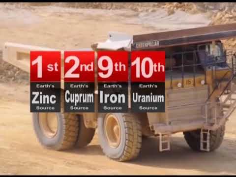 Иран занимает в мире