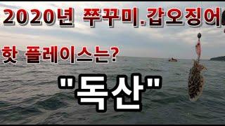 2020년 쭈꾸미 핫플레이스 독산// 저마동 동출// …