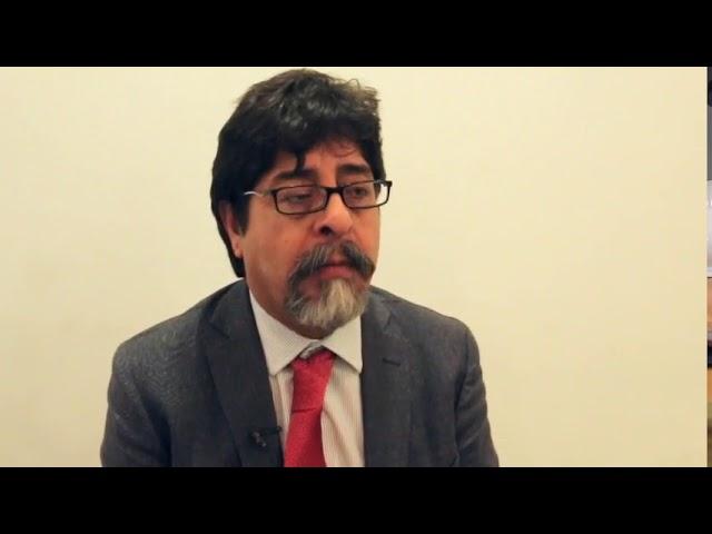 Adrian Acosta   Retos de los investigadores educativos