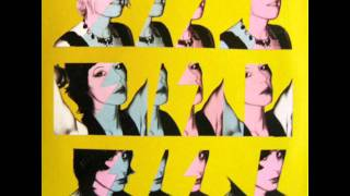 Glass Candy - Johnny Are You Queer?