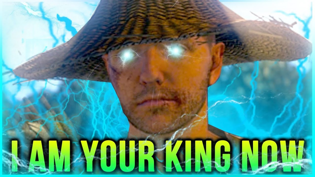I AM A TYRANT KING in Kingdom Come Deliverance Funny Moments (NEW DLC Gameplay)
