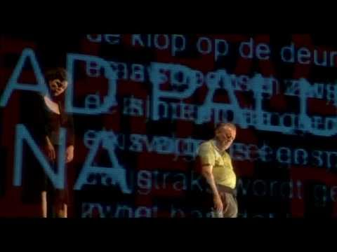 Les Pendus / De gehangenen / The Hanged (Théâtre musical) - LOD Production - Band-annonce   Trailer
