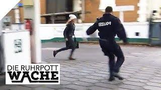 Tatort Tankstelle: Opfer verwechselt   #Smoliksamstag   Die Ruhrpottwache   SAT.1 TV