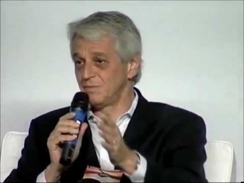 David Neeleman (Azul) e Pedro Passos (Natura) | CEO Summit 2009 - Endeavor Brasil