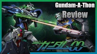 Gundam-A-Thon: Mobile Suit Gundam 00 (2007) Review