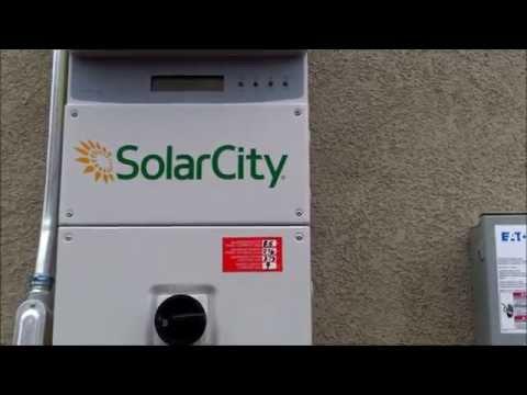 Solar City Crappy Installation