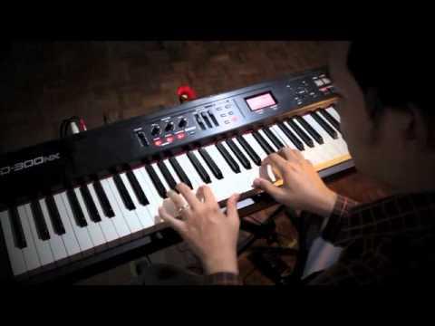 อยู่ต่อเลยได้ไหม เปียโน by Patchara @iHearband