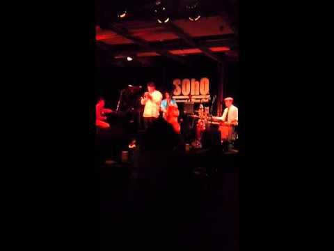 Mission Jazz Live at SOhO