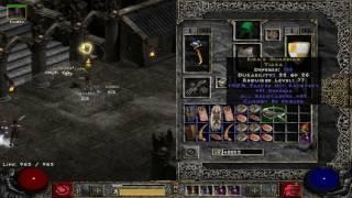 What is Kira's Guardian - Diablo 2