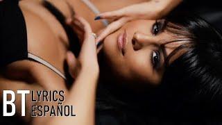 Selena Gomez - Hands To Myself (Lyrics + Español) Video Official