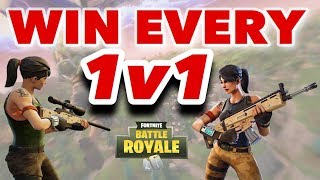 TOP 5 BUILDING TIPS to WIN EVERY 1v1 Fight in Fortnite! (Fortnite Battle Royale Tips & Tricks)