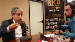 Francesc Homs a El Matí de la República