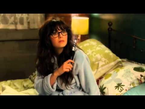 New Girl TV Series 2011 'Jess' Promo