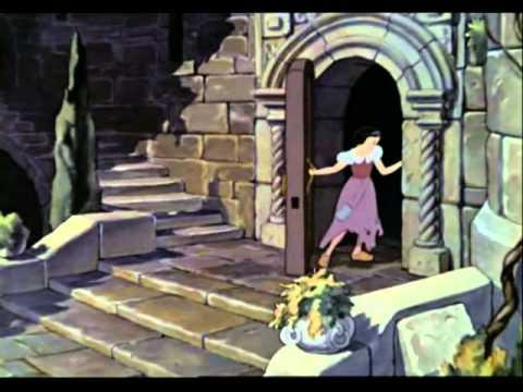 Snow White: I'm Wishing / One Song - Polish 1938 (lyrics & translation)