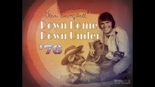 Glen Campbell AND Olivia Newton-John 1976 CBS Special Down Home Down Under w Sherbet BEST QUALITY!