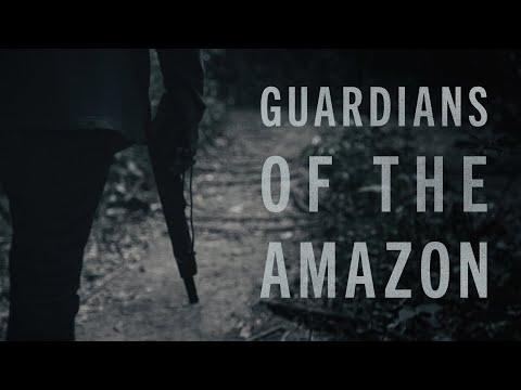 Guardians Of The Amazon (Full Documentary)