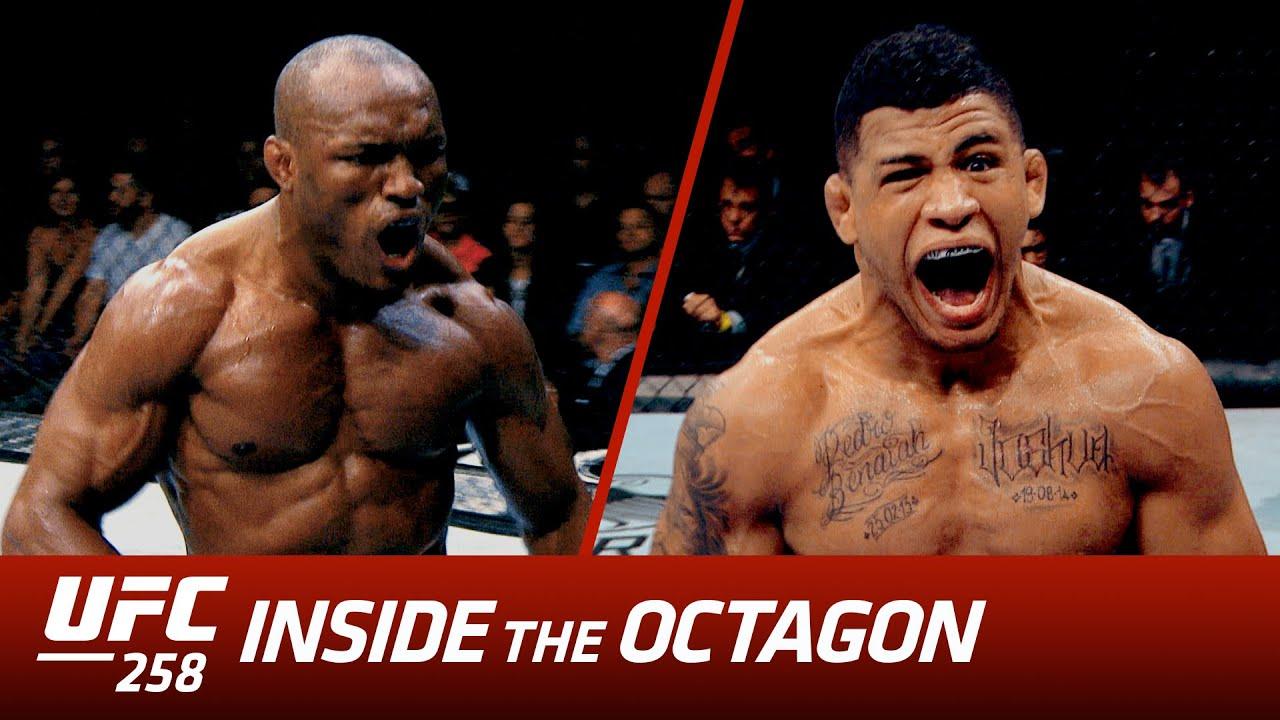 UFC 258: Inside the Octagon - Usman vs Burns