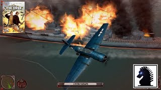 PC Attack on Pearl Harbor - USAF Mission #16: Battle of Peleliu
