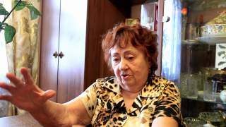 Воспоминания о ВОВ. Пленные. Украина