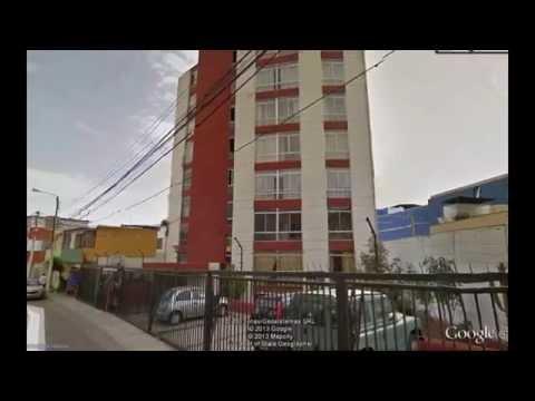 Arequipa CITY 2014
