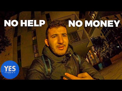 I Lived On The Street For 48 Hours