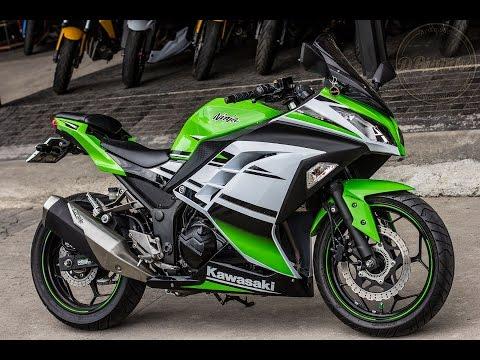 ep.14 รีวิว ขาย Kawasaki Ninja300 ABS มือสอง ดาวน์เริ่ม 9,000 บาท