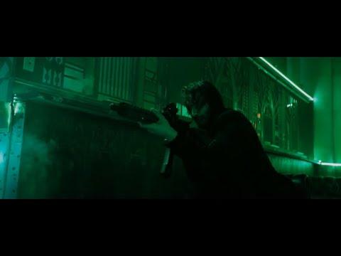 Download John Wick: Chapter 3 - Parabellum Hotel Shootout Full Clip