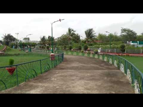 Energy park Raipur
