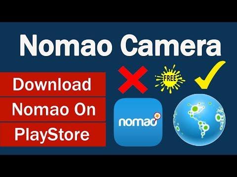 Nomao Camera Download 2018 100% Real Xray Camera